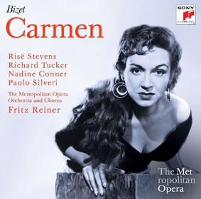 Metropolitan Opera - Carmen