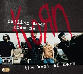 Korn - Falling Away From Me. The Best of Korn