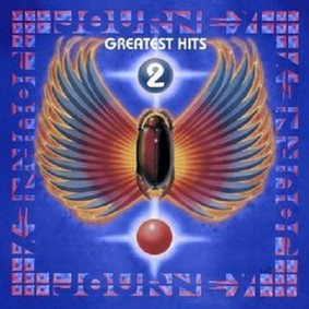 Journey - Greatest Hits Vol. II