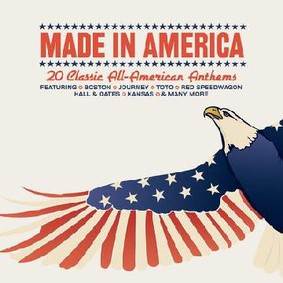 Various Artists - Made In America