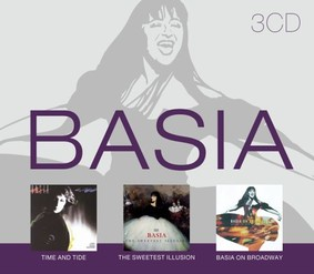 Basia - Originals Albums