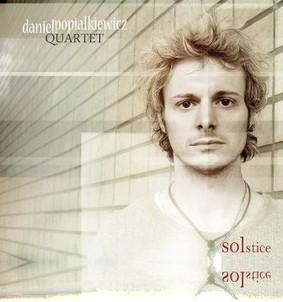 Daniel Popiałkiewicz Quartet - Solstice