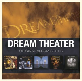Dream Theater - Original Album Series