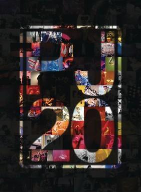 Pearl Jam - PJ 20 [DVD]