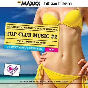 Various Artists - Top Club Music 2