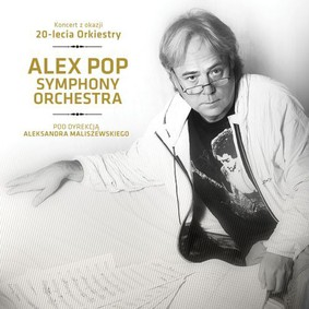 Various Artists - Alex Pop Symphony Orchestra