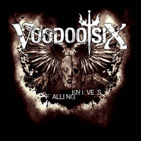 Voodoo Six - Falling Knives [EP]