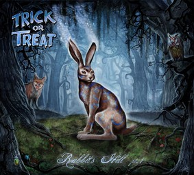 Trick Or Treat - Rabbits' Hill, Pt. 1