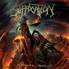 Suffocation - The Pinnacle of Bedlam