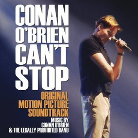Various Artists - Conan O'Brien Can't Stop