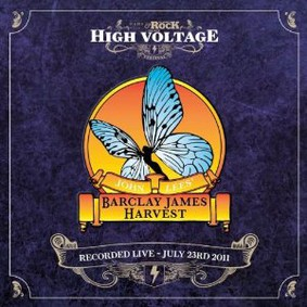 Barclay James Harvest - Live at High Voltage 2011