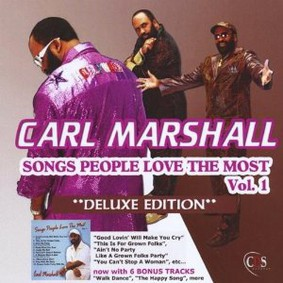 Carl Marshall - Songs People Love the Most, Vol. 2
