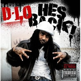 D-Lo - He's Back