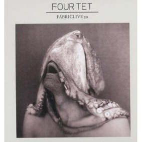 Four Tet - Fabriclive 59