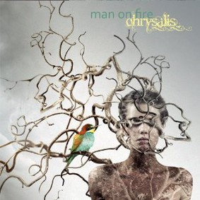 Man on Fire - Chrysalis