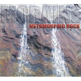 Moraine - Metamorphic Rock