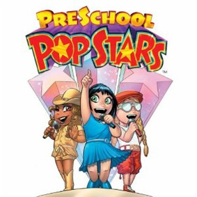 Preschool Popstars - Daycare Dance Party
