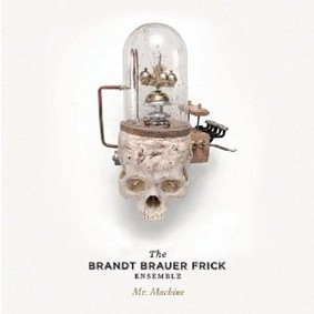 Brandt Brauer Frick - Mr. Machine