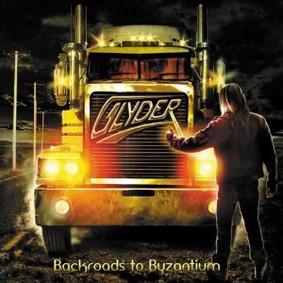 Glyder - Backroads to Byzantium