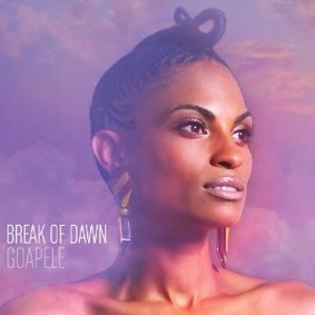 Goapele - Break Of Dawn