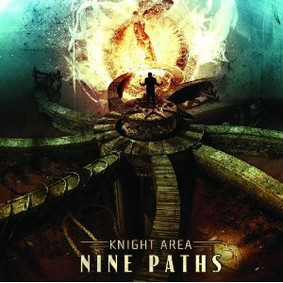 Knight Area - Nine Paths
