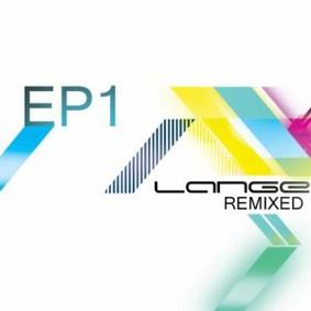 Lange - Lange Remixed