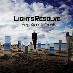 Lights Resolve - Feel You're Different
