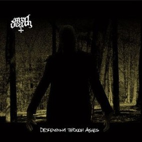 Mr. Death - Descending Through Ashes