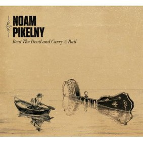 Noam Pikelny - Beat the Devil & Carry a Rail