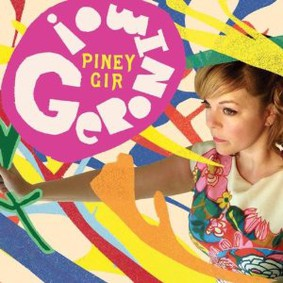 Piney Gir - Geronimo!