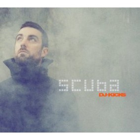 Scuba - DJ-Kicks