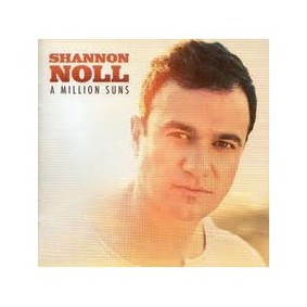 Shannon Noll - Million Suns