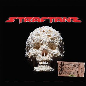 Straftanz - Mainstream Sellout Overground