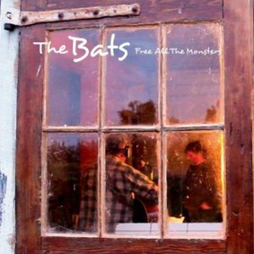 The Bats - Free All the Monsters