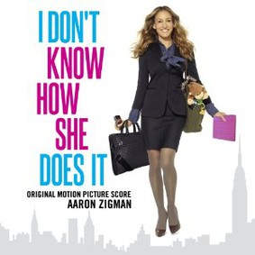 Various Artists - I Don't Know How She Does It