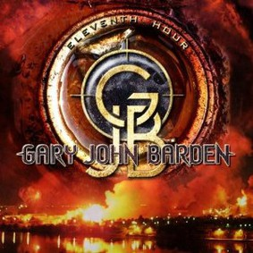 Gary Barden - Eleventh Hour
