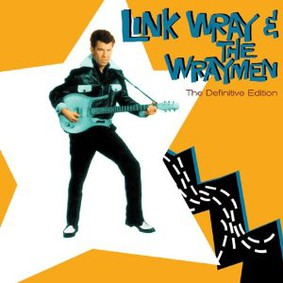 Link Wray - Definitive Edition