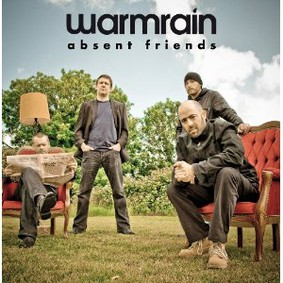 Warmrain - Absent Friends
