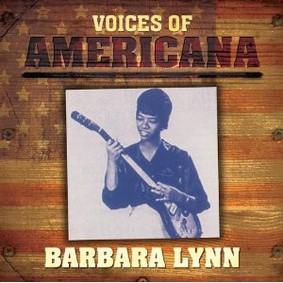 Barbara Lynn - A Good Woman