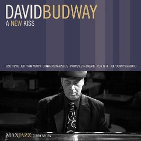 David Budway - A New Kiss