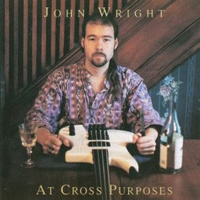 John Wright - At Cross Purposes