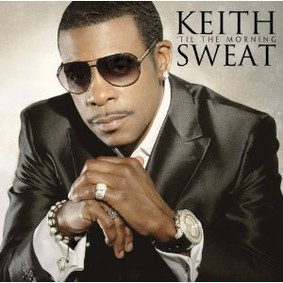 Keith Sweat - Open Invitation