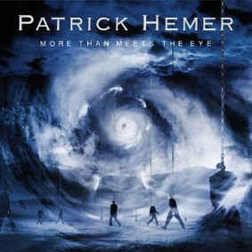 Patrick Hemer - More Than Meets the Eye