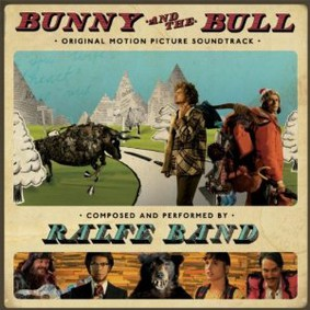 Ralfe Band - Bunny and the Bull
