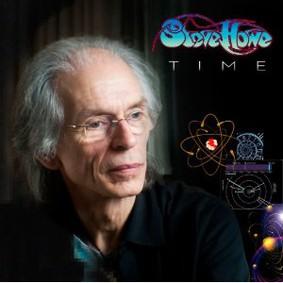 Steve Howe - Time