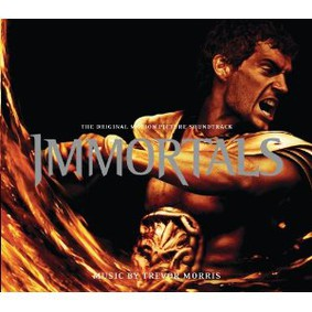 Trevor Morris - Immortals