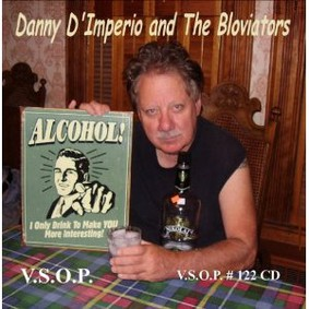 Danny D'Imperio - Alcohol