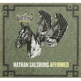 Nathan Salsburg - Affirmed