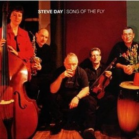 Steve Day - Song of the Fly