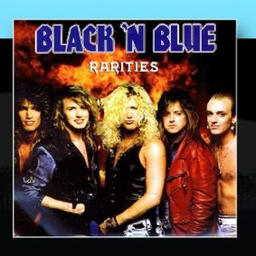 Black N Blue - Rarities